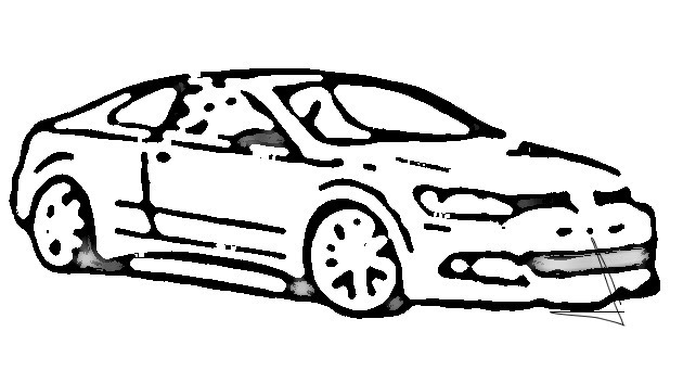 VW Jetta Coupe