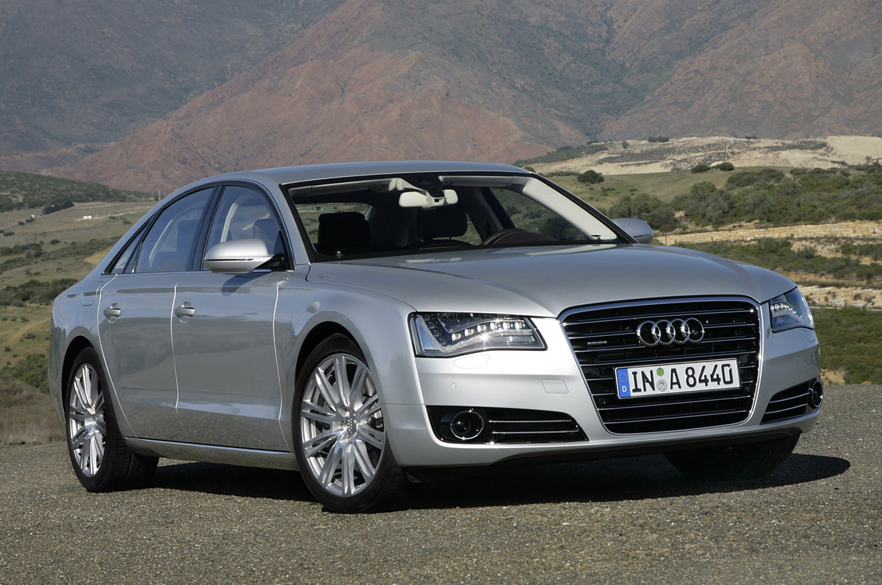 2011 audi a8 dark cars wallpapers. Black Bedroom Furniture Sets. Home Design Ideas