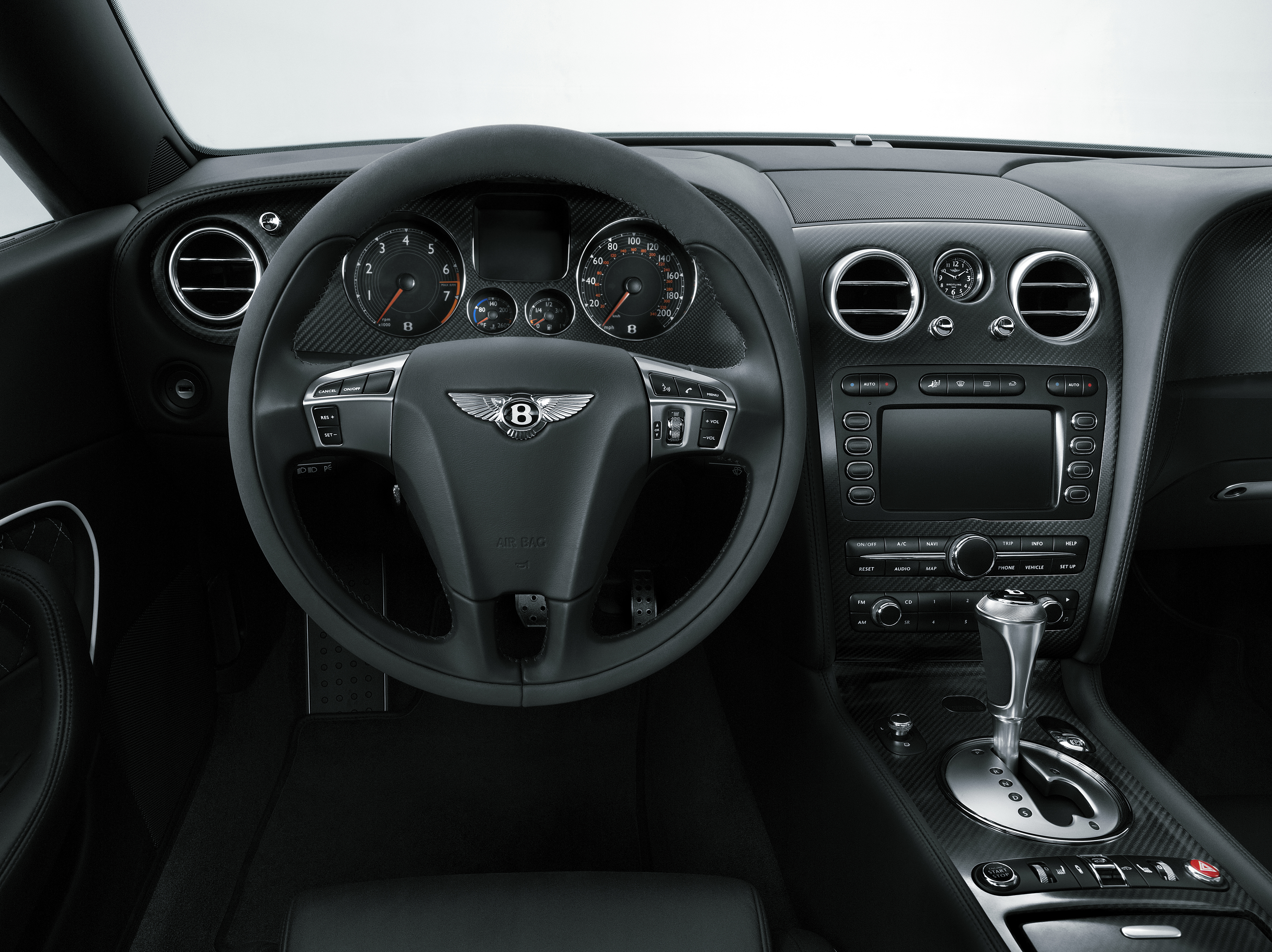 convertible bentley supersports continental wallpaper pictures