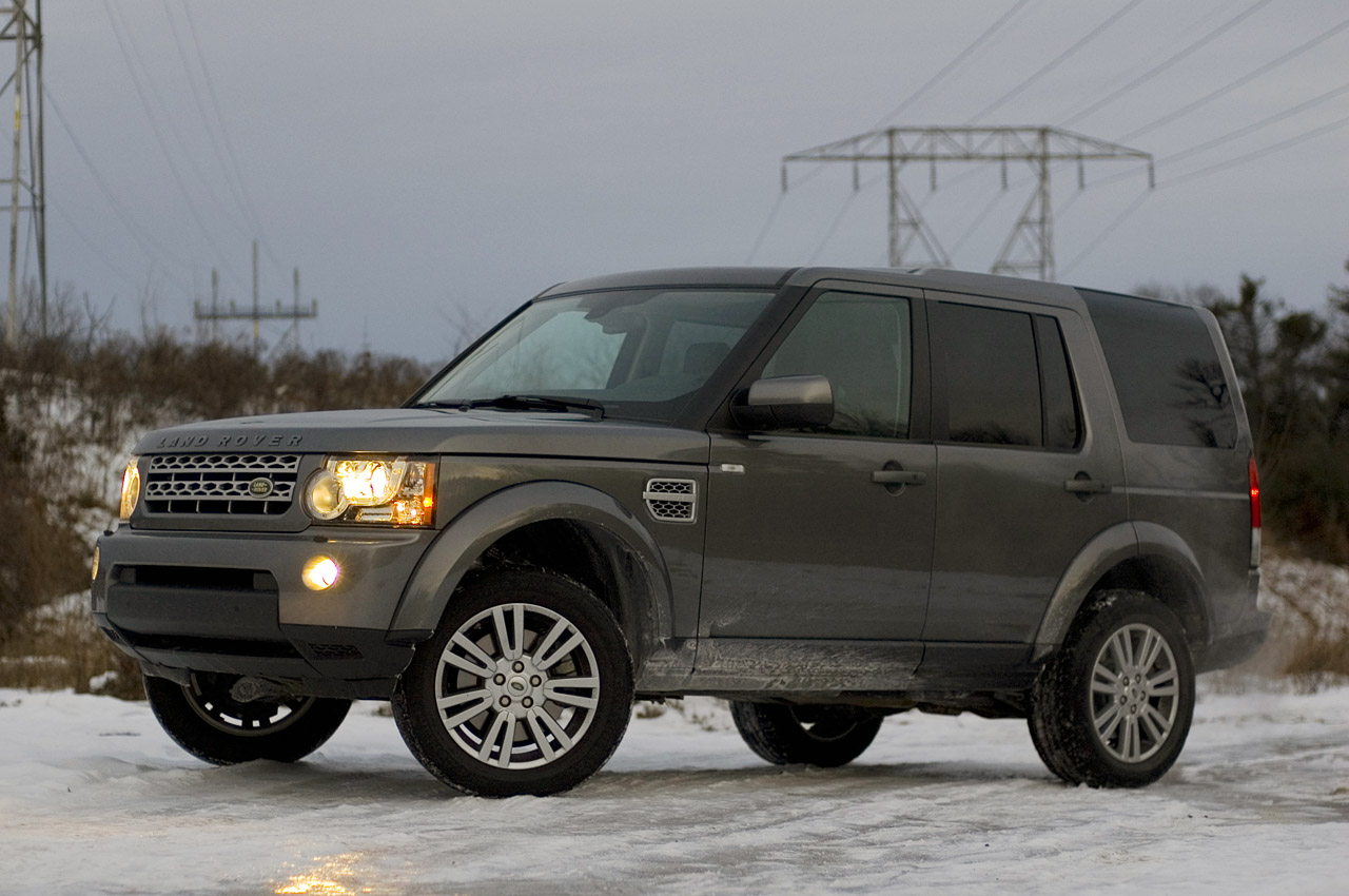 reviews auto hse landrover of canadian review land rover lux cost