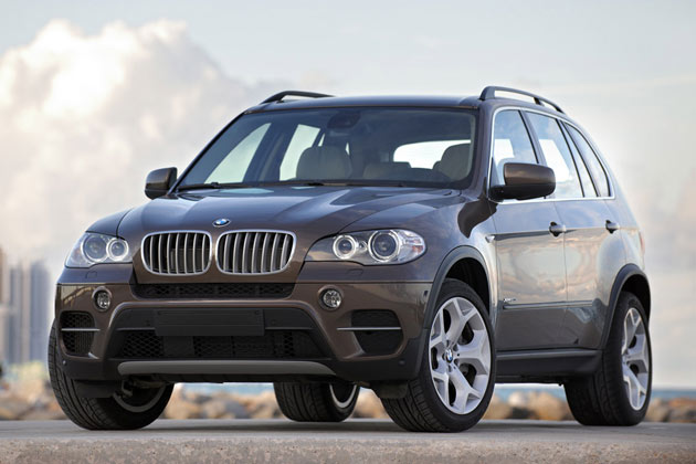 bmw x5. 2011 BMW X5 - Click above for