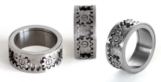 Gear Ring