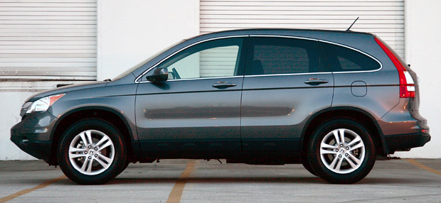 2010 Honda Cr V Lx 4dr 4x4 Specs And Prices