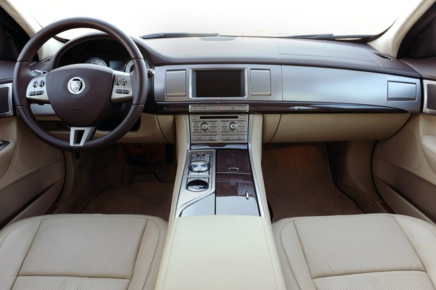 ... On The Barley Seats, Itu0027s The Same Modern Take On British Luxury Weu0027ve  Come To Know And Love In The XF. Especially Those Thick, Shaggy Carpets