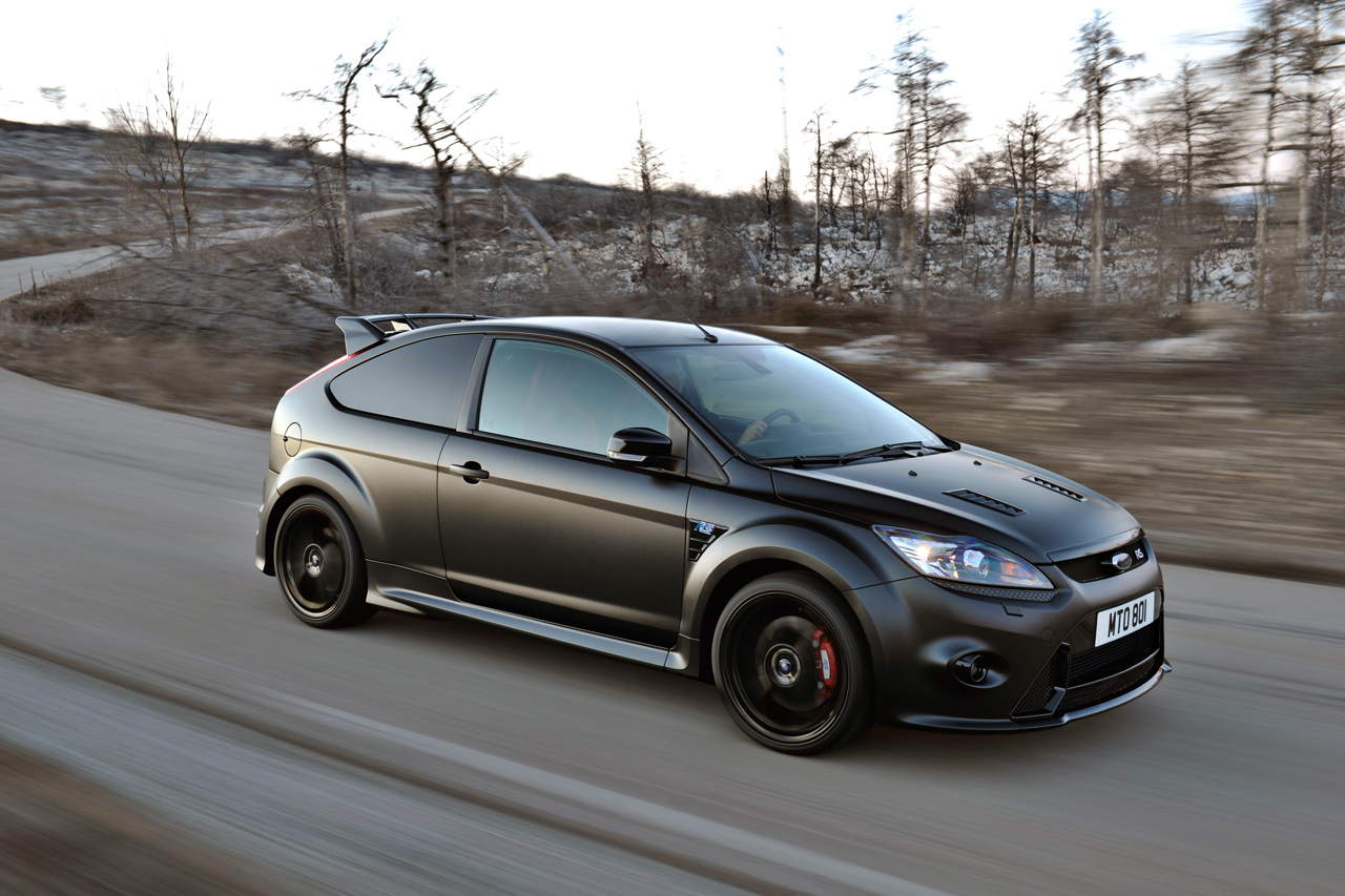 2011 ford focus rs500 europe photo gallery autoblog. Black Bedroom Furniture Sets. Home Design Ideas