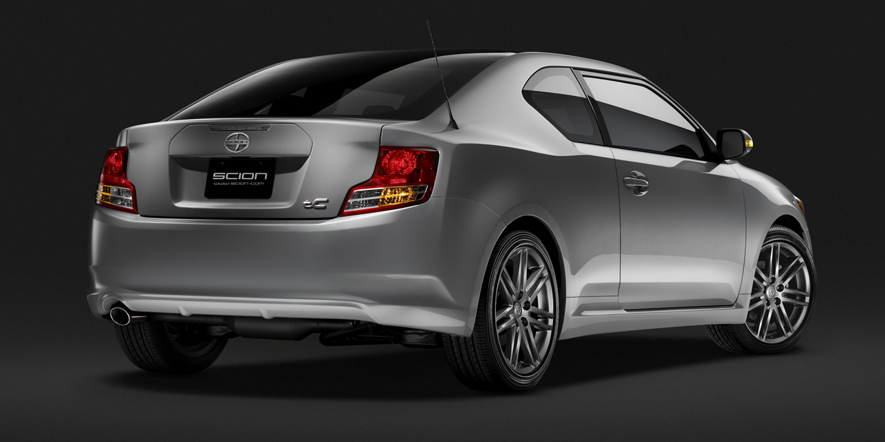 Certified Pre Owned Scion Tc Autos Post