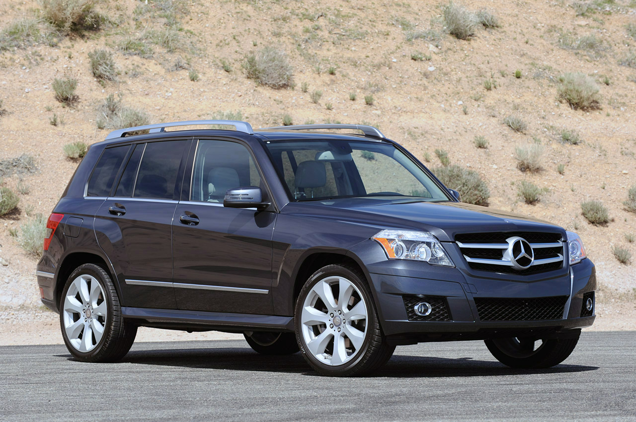 review 2010 mercedes benz glk 350 photo gallery autoblog ForMercedes Benz Glk 350 Review