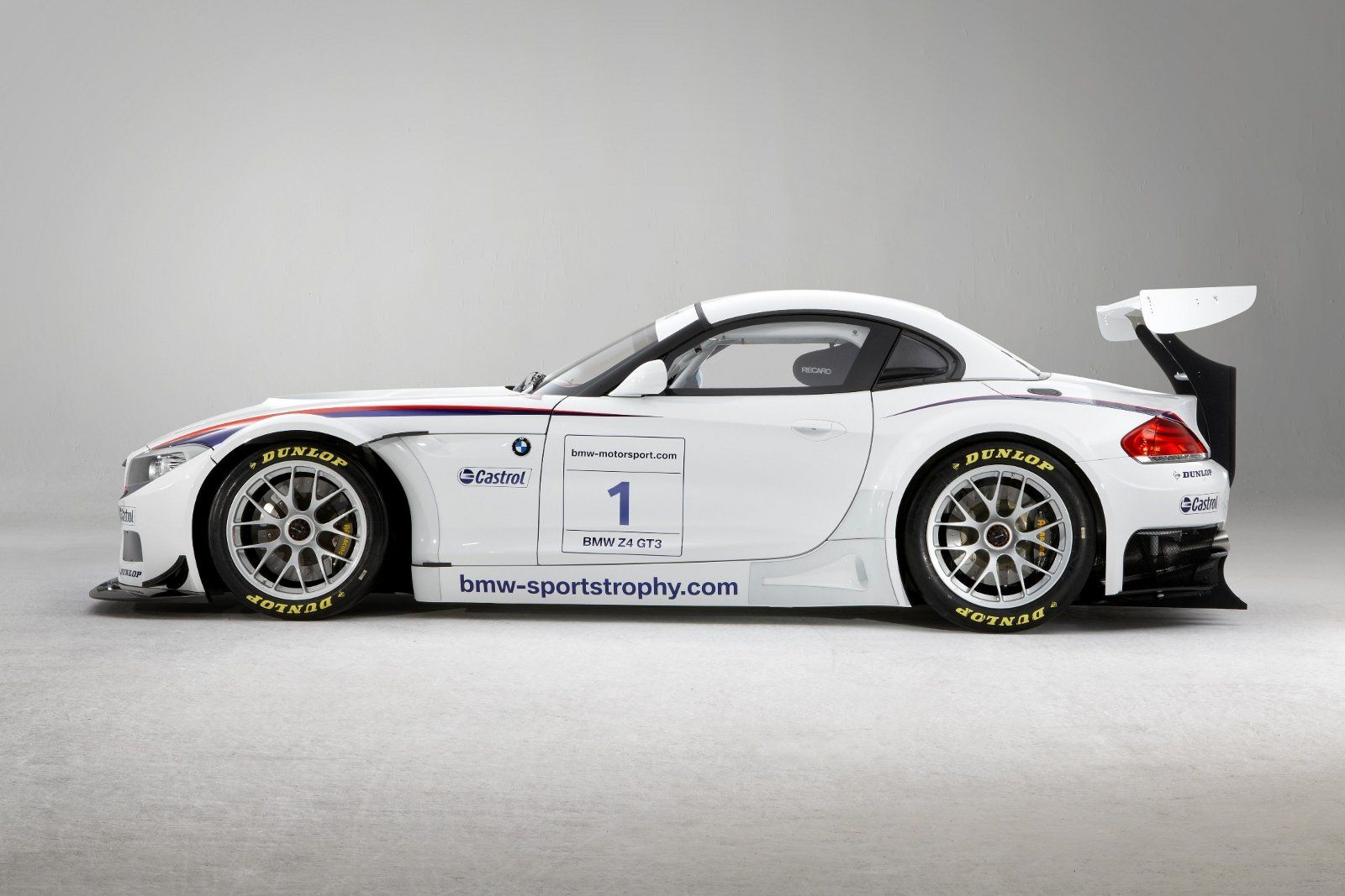Bmw Z4 Gt3 Photo Gallery Autoblog