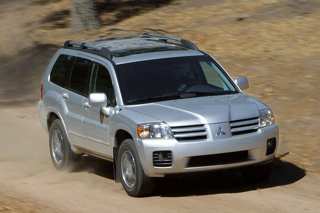mitsubishi recalls 2004 endeavor 2010 galant. Black Bedroom Furniture Sets. Home Design Ideas