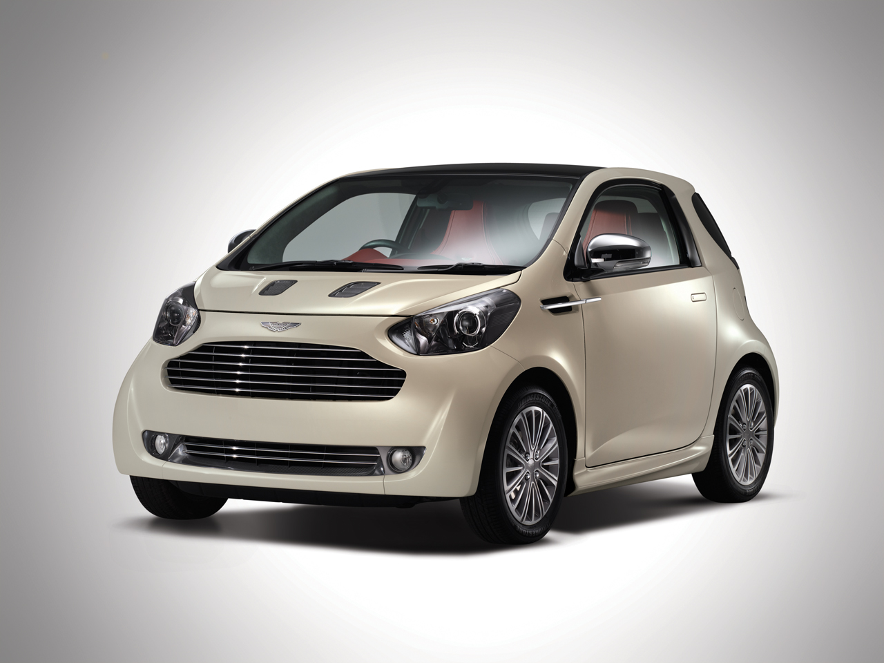 aston martin cygnet photo gallery autoblog. Black Bedroom Furniture Sets. Home Design Ideas