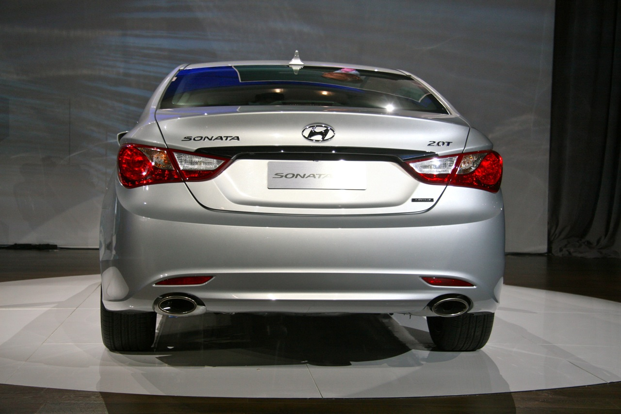 hyundai sonata 2 0t photos wallpaper car designs. Black Bedroom Furniture Sets. Home Design Ideas