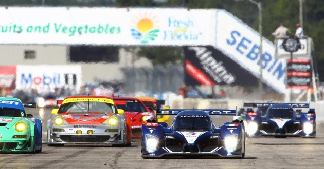 12 Hours of Sebring