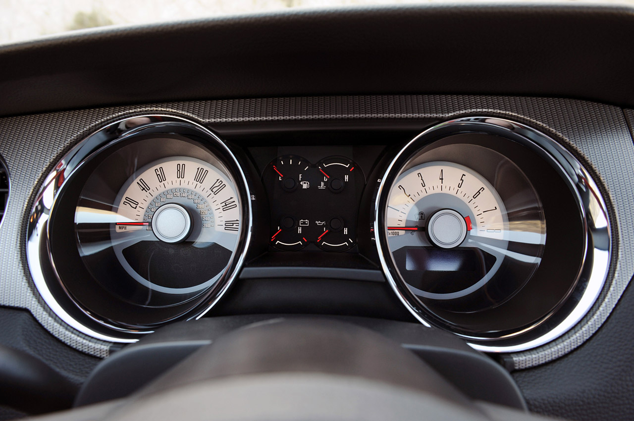 Dream Cars Archive Page 2 Wired New York Forum Mustang Instrument Cluster Circuit Board With Tachometer 19711973