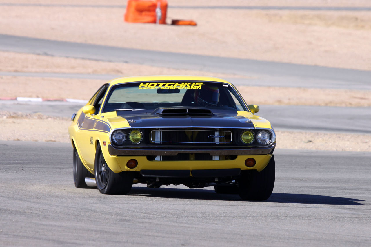 Autoblog attends Hotchkis Track Day Photo Gallery - Autoblog