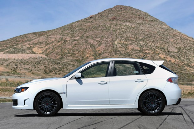 first drive 2010 subaru impreza wrx sti special edition. Black Bedroom Furniture Sets. Home Design Ideas