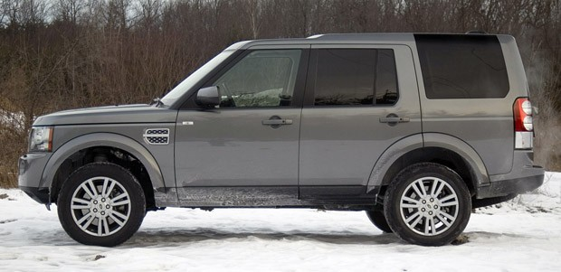 spy land view info review roadtests landrover rover en used winnipeg cars