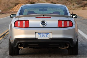 First Drive  Ford Mustang Gt Changes The Game