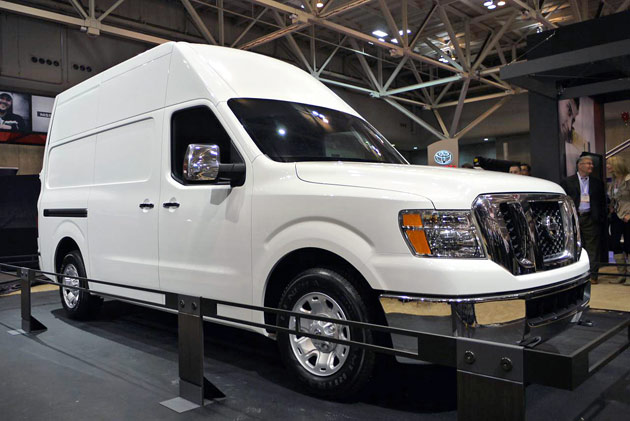 2017 North American Car Truck And Utility Of The Year