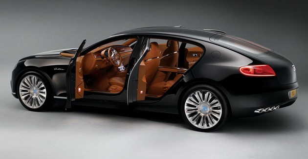 web bugatti 16c galibier 5 Bugatti gets green light to build Galibier sedan