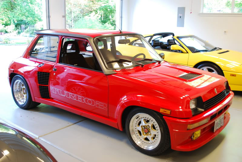 1985 renault r5 turbo ii photo gallery autoblog. Black Bedroom Furniture Sets. Home Design Ideas