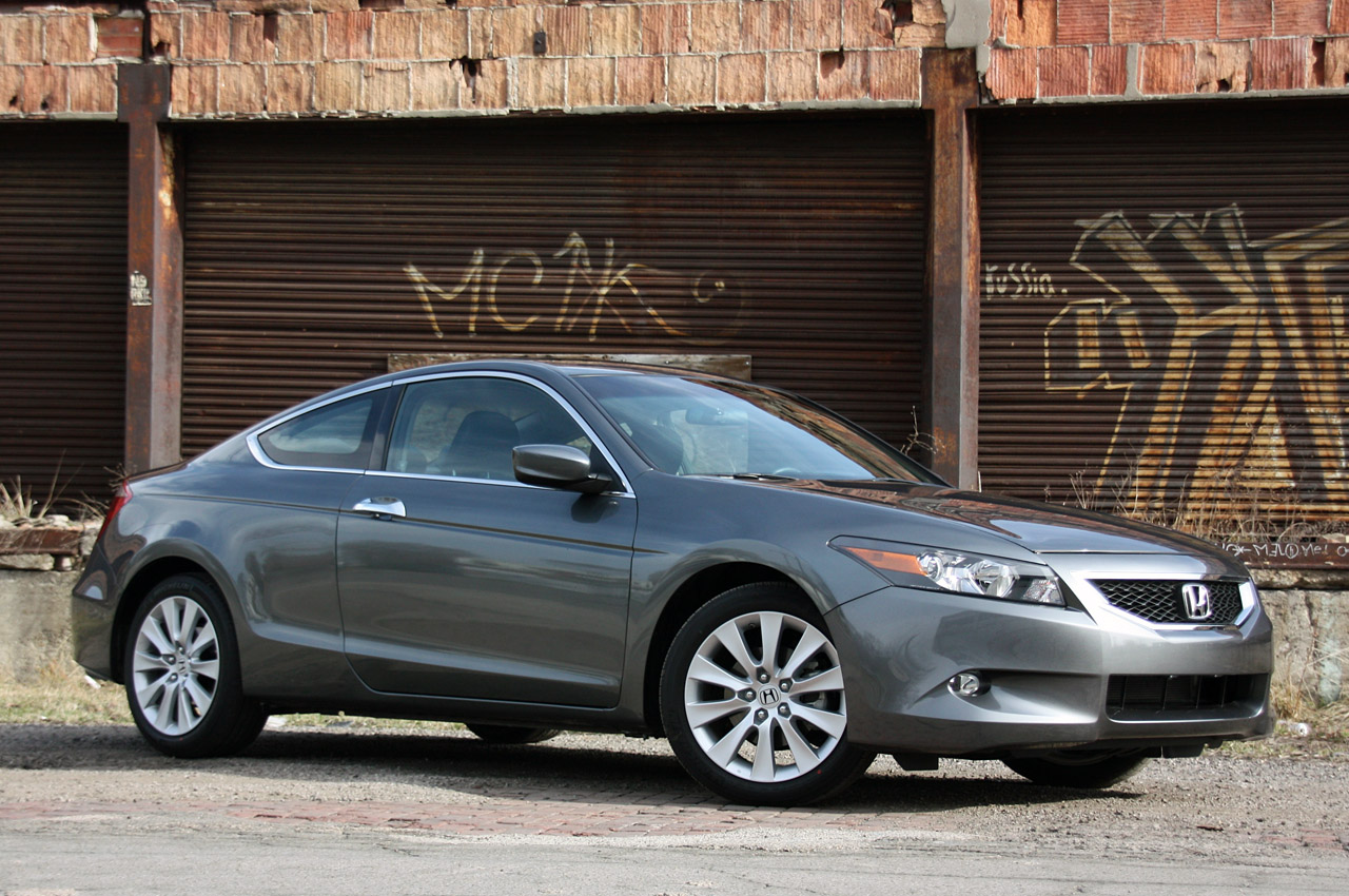 Review 2010 Honda Accord Coupe Photo Gallery Autoblog