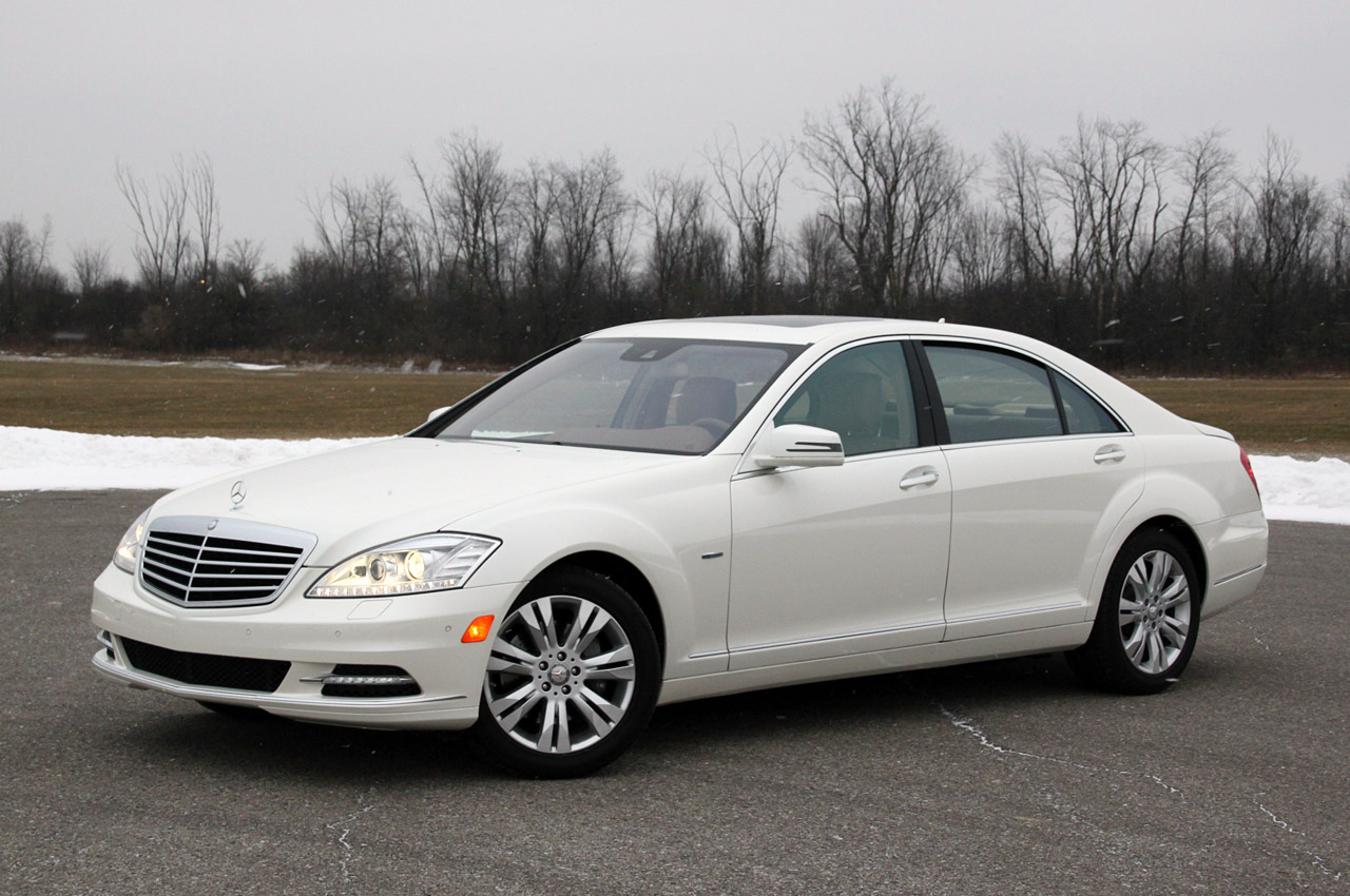 Review 2010 mercedes benz s400 hybrid photo gallery for Mercedes benz hybrid models