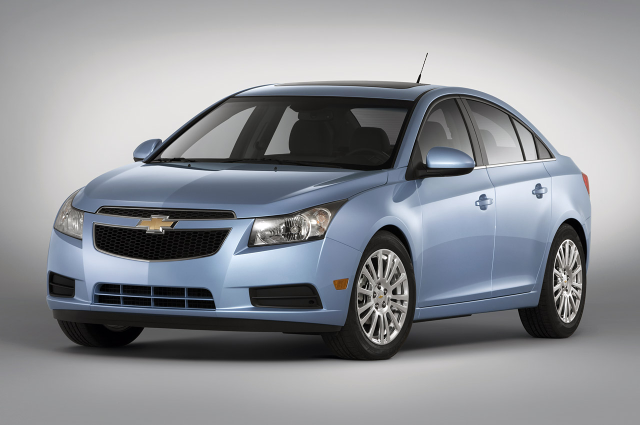 2011 chevrolet cruze eco photo gallery autoblog. Black Bedroom Furniture Sets. Home Design Ideas