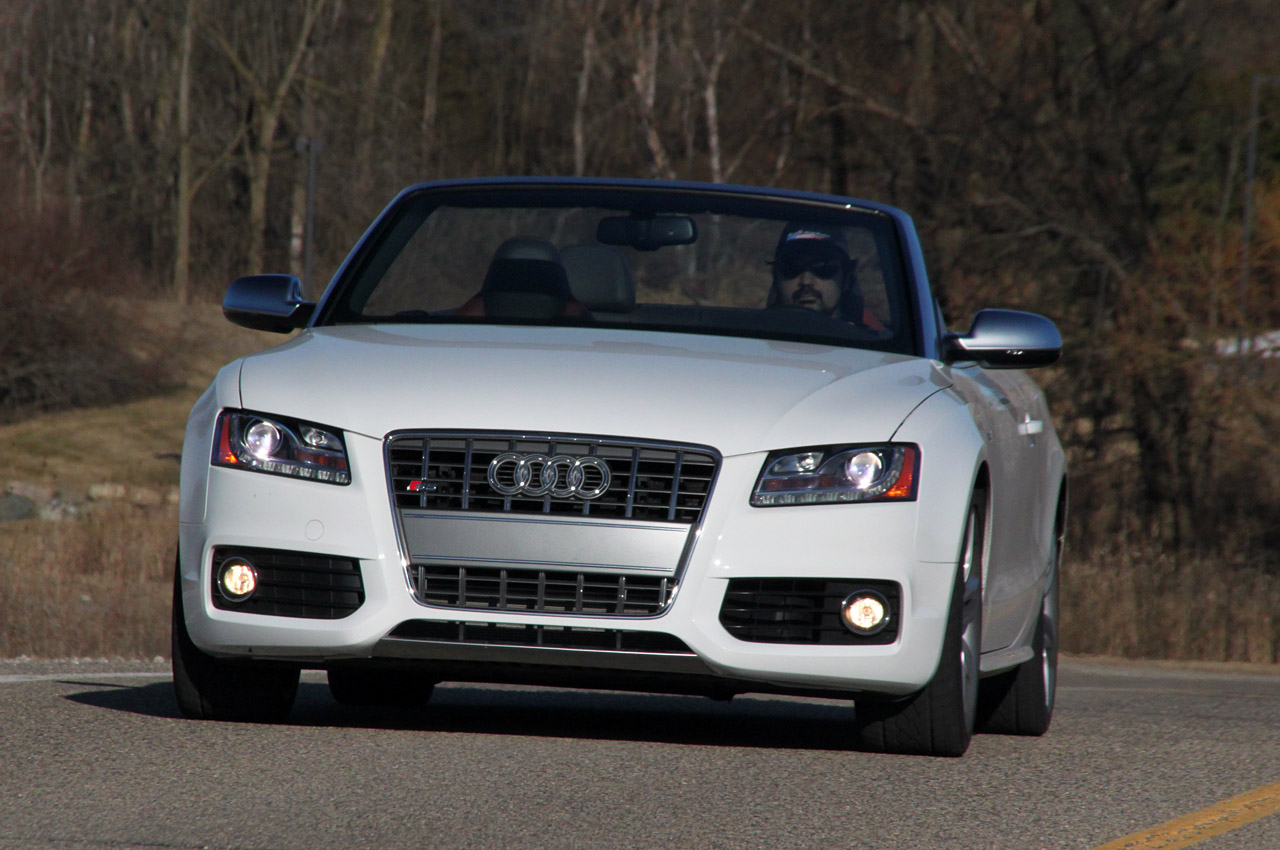 Review 2010 audi s5 cabriolet photo gallery autoblog