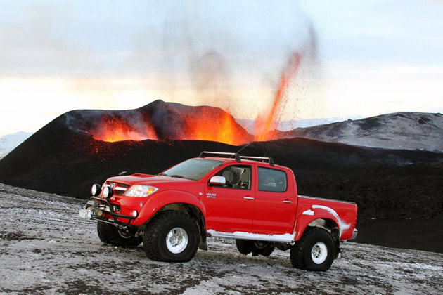iceland volcano eruption 2010 facts. Top Gear at Iceland#39;s