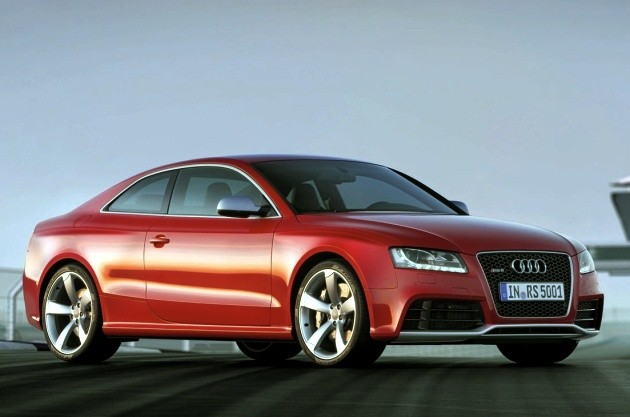 2011 Audi RS5 Click above