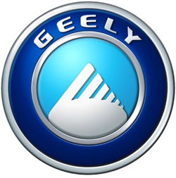 Geely Logo