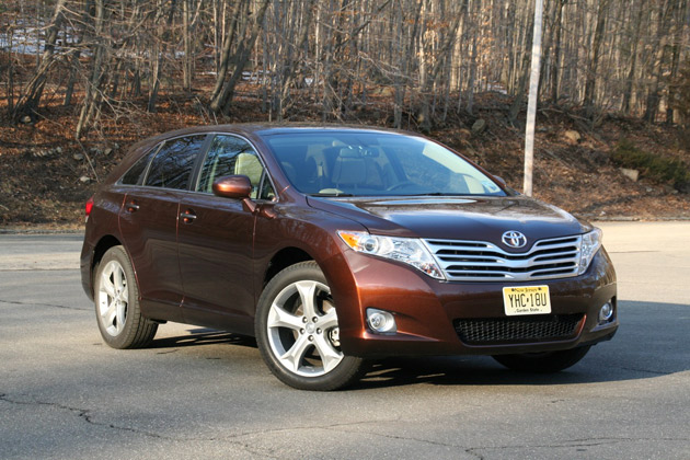 Records Reportedly Suggest Toyota Delayed U S Venza