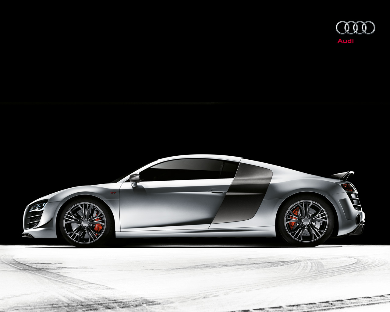 audi r8 gt: wallpapers for your desktop galore