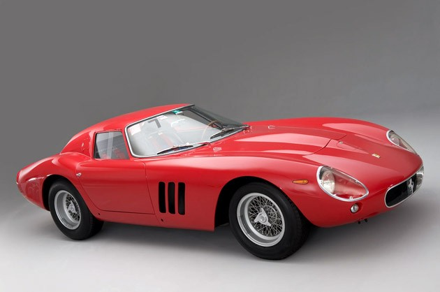 1963 Ferrari 250 GTO