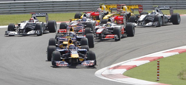 2010 Turkish GP