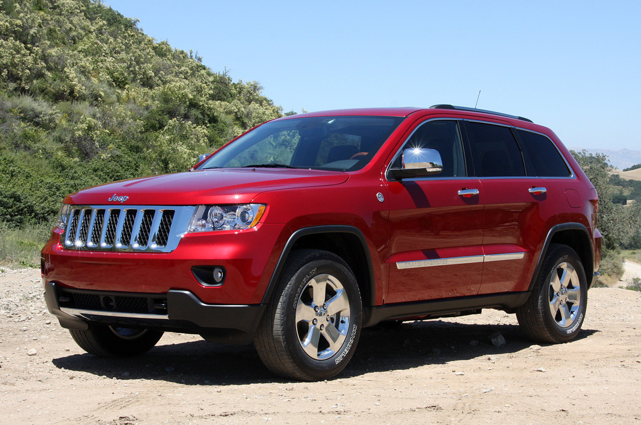 first drive 2011 jeep grand cherokee photo gallery autoblog. Cars Review. Best American Auto & Cars Review