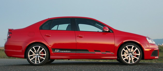 Review: 2010 Volkswagen Jetta TDI Cup Edition juggles fun and ...