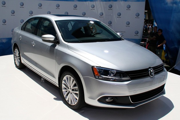 Officially official 2011 volkswagen jetta offers teutonic titillation