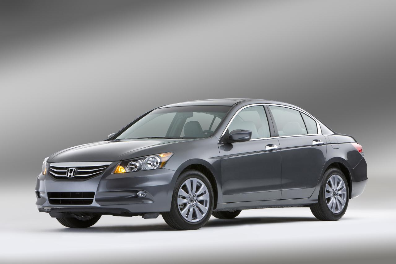 Honda Panicking About Mpg Mods Current Accord To Boost