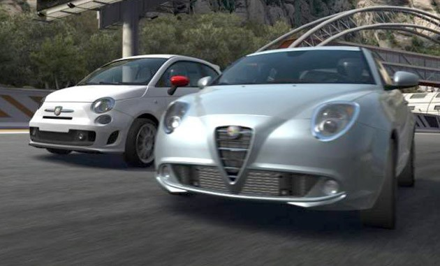 Rss Abarth To Tune Alfa Romeos Mazda Forum