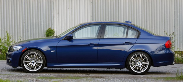 Review BMW I Sedan Is What Weve Been Missing Autoblog - Bmw 335i images