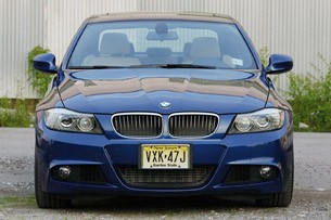 Review BMW I Sedan Is What Weve Been Missing Autoblog - 2010 bmw 335i m sport