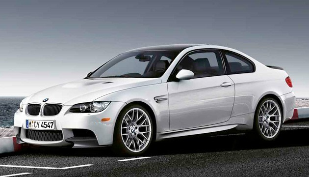 Bmw m3 with carbon fiber components click above for high res image
