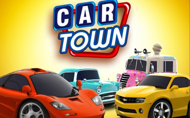 cartownciegames   0 Car Town Promo Codes October 2012