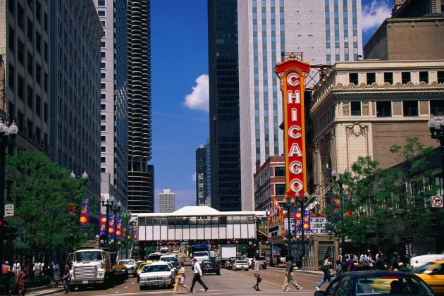 Chicago inching closer to freeway congestion charges?