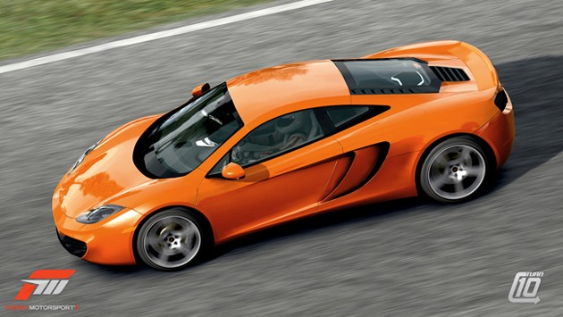 World Class Car Pack For Forza Motorsport 3 Includes