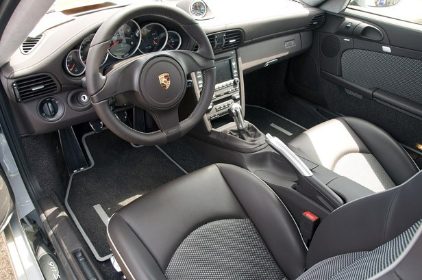 Quick Spin 2010 Porsche 911 Sport Classic Is Proof That Money