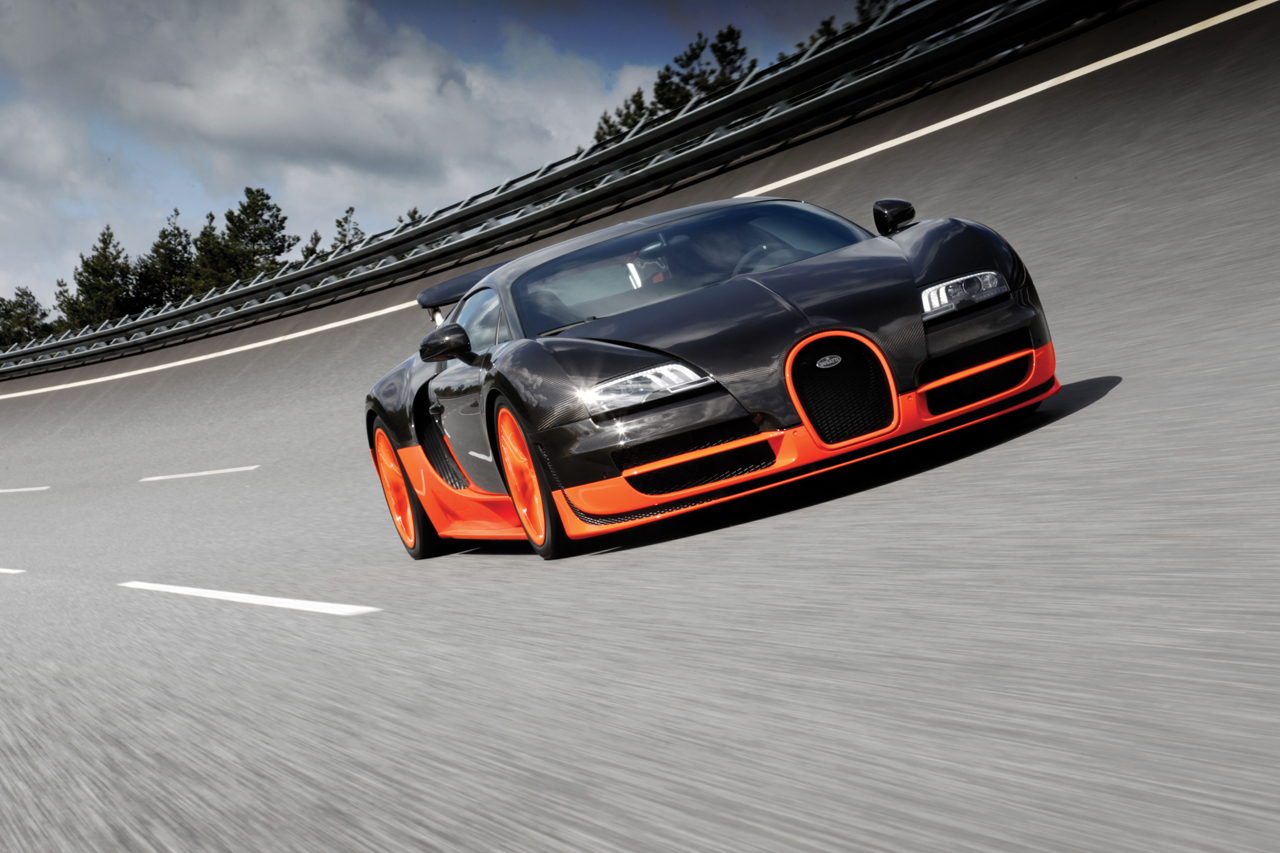 guinness reconfirms bugatti veyron u0026 39 s world record top