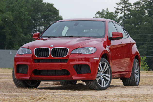 More details on BMW's rumored X4 swirling about