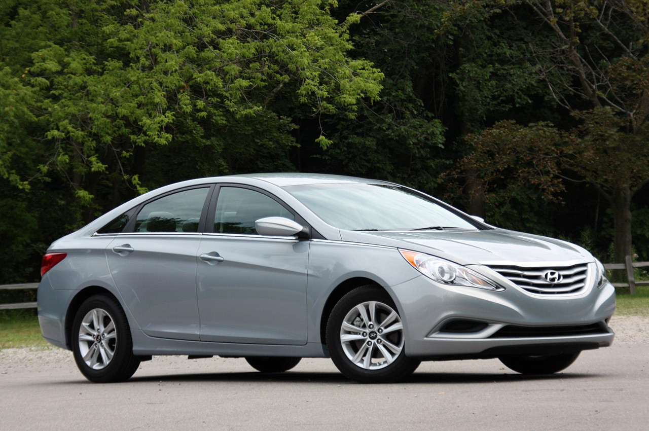 Hyundai Sonata Successor To Seek Evolution Not Revolution Autoblog